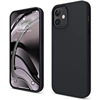 Elago Silicone Liquido Custodia Cover Compatibile con iPhone 12 Case e Compatibile con iPhone 12 PRO Case (6.1…