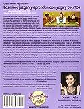 Image de Yoga Con Cuentos (Cuentos Para Aprender Yoga)