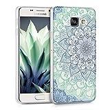 kwmobile Crystal Case Hülle für Samsung Galaxy A3 (2016)