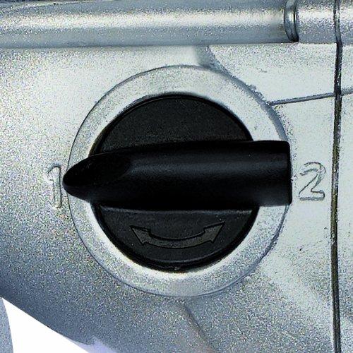 Einhell RT-ID 110 Schlagbohrmaschine, 1.100 W, 2 Gänge, max. Schlagzahl 46.500 min-1, Abnehmbare Staubabsaugvorrichtung, Bohrerdepot im Handgriff - 8