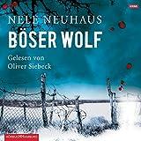 Böser Wolf (Bodenstein & Kirchhoff 6)