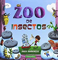 ZOO DE INSECTOS par  Andy Harkness i   Harkness