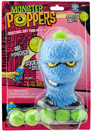 Monster Popper - Juguete creativo (Toys&Games 26213)