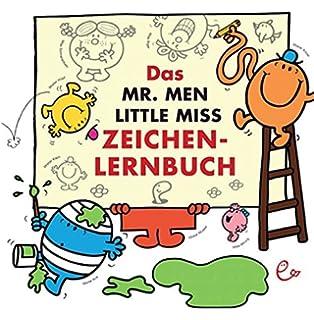 Mister Unverschämt (Mr. Men und Little Miss) (German Edition)