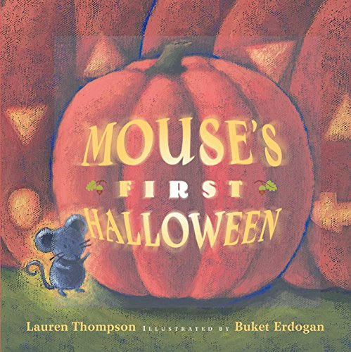 een (Mouse S First Halloween)