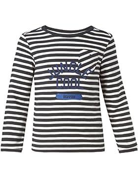 Noppies B tee LS Dowagiac Yd, Camiseta de Manga Larga para Niños