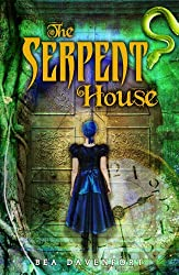 The Serpent House by Bea Davenport (2014-06-05)