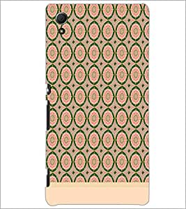 PrintDhaba Pattern D-1500 Back Case Cover for SONY XPERIA Z4 (Multi-Coloured)