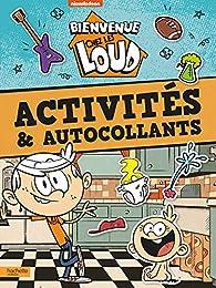 Conversations Et Questions Sur Bienvenue Chez Les Loud