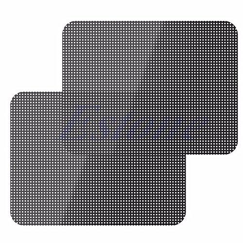 IPOTCH-2-Pcs-Copertura-Finestra-Parasole-Laterale-Scudo-Luce-Protezione-Automobile