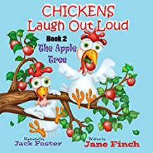 The Apple Tree: Volume 2 (Chickens Laugh out Loud)