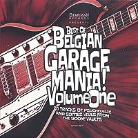 Best of Belgian Garage Mania, Vol. 1