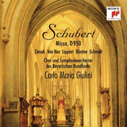 Schubert: Mass in E-Flat Major...