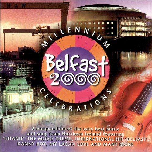 Belfast 2000 Millenium Celebra...
