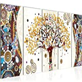 Photo Gustav Klimt - Arbre de vi...