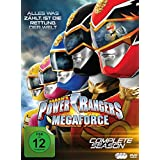 Power Rangers - Megaforce: Complete Season