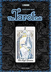 The Tarot Café, tome 2