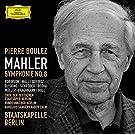 Mahler : Symphonie n� 8