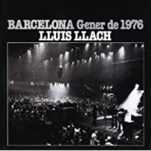 Barcelona Gener Del 76 [Import allemand]