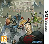 Cheapest Young Justice: Legacy on Nintendo 3DS
