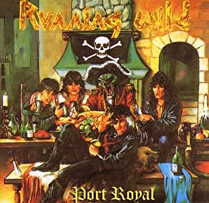 Port Royal/New  Version