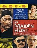 Maiden Heist [Blu-ray] [Import italien]