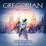 Anklicken zum Vergrößeren: Gregorian - Holy Chants (Audio CD)
