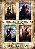 EL ENIGMA DE LOS ILENIOS (Serie completa V aniversario): (Marcado, Conflicto, Adversidad y Destino)