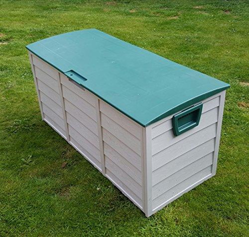 Caja de almacenamiento Home and Garden Products