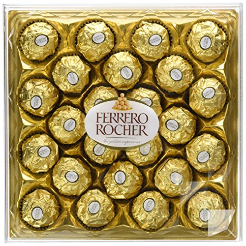 Ferrero Rocher, 300g (Pack of 3)