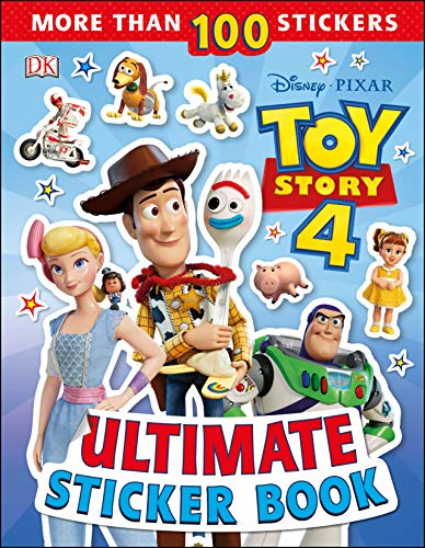 k: Disney Pixar Toy Story 4 ()