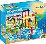 PLAYMOBIL 70115 Wasserpark