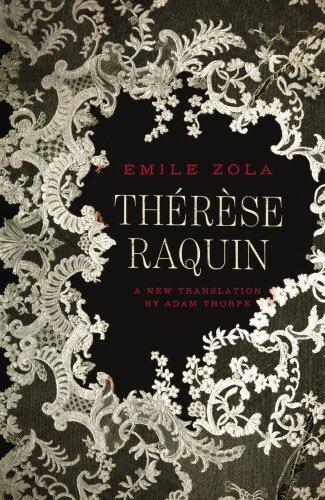 Th??r??se Raquin (Vintage Classics) by ??mile Zola (2014-04-01)