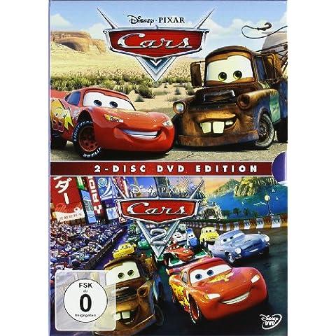Cars / Cars 2