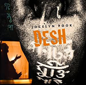 Pook: Desh Soundtrack (Various Artists) (Pook Music: PM001)