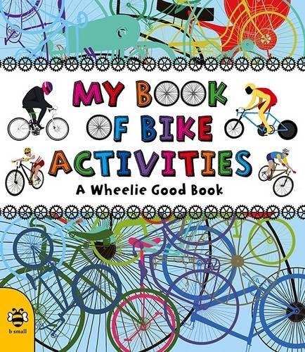 My Book of Bike Activities por Catherine Bruzzone