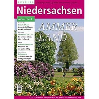 Ammerland: Niedersachsen SPEZIAL (1/2015)