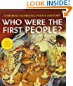 Who Were the First People (Usborne Starting Point History)