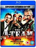 The A-Team (Extended Explosive Edition) [Blu-ray]