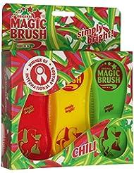 MagicBrush Set Chili, Kerbl 328275