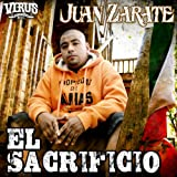Juan Zarate: El Sacrificio (Audio CD)