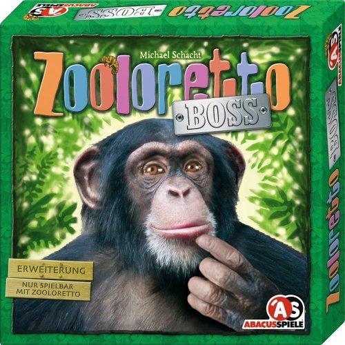 Zooloretto Boss