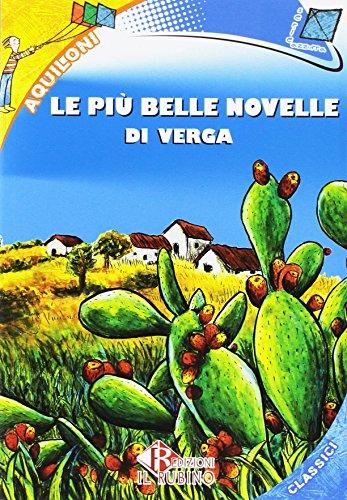 Novelle più belle di Verga. Con espansione online