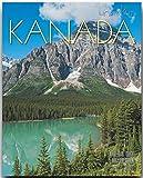 Horizont KANADA - 160 Seiten Bildband mit über 250 Bildern - STÜRTZ Verlag