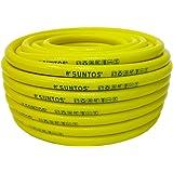 """Sanifri 470010052 """"Suntos"""" Qualitätsschlauch, 1/2"""", 50m, knickfest, verdrehsicher, kälte- und hitzebeständig"""