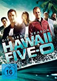 Hawaii Five-0 - Season 7 [6 DVDs]