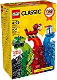 #9: Lego Creative Box, Multi Color