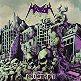 Havok: Burn (Audio CD)