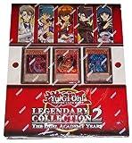 Yu-Gi-Oh! Legendary Collection Binder 2 deutsch
