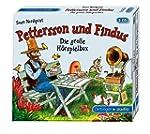 Die große Hörspielbox von Pettersson...
